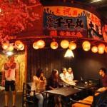 日本食レストラン数 1200店舗! 日系飲食店がバンコクに進出する理由
