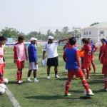 ASEAN最優秀監督が語る「サッカーを通じて、ミャンマーを変える。」− 元ミャンマー女子サッカー代表監督 熊田喜則氏