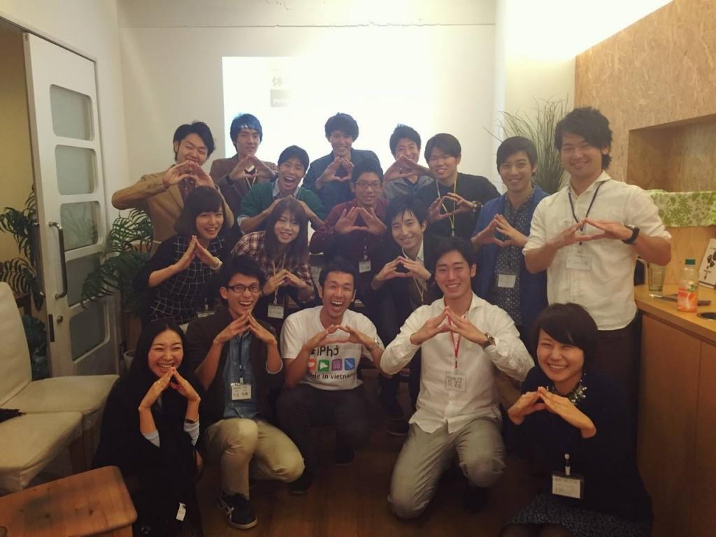 アジアを舞台にゼロイチを経験した学生たち