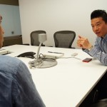 シンガポールでグローバルリーダーを体現するリーゼントマネージャー、岡田兵吾氏