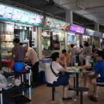 """シンガポールは外食天国!B級グルメの象徴""""ホーカーズ""""に新風現る"""