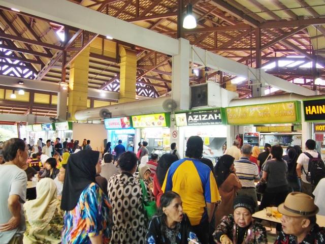 シンガポールの中のASEAN02