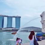 シンガポールでASEAN一周?!パスポート要らずのお手軽旅してみませんか?