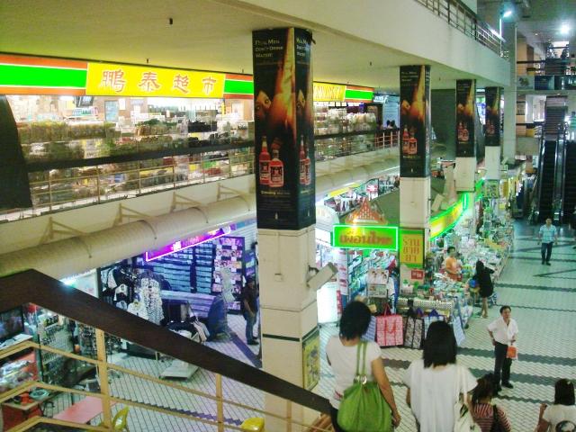 シンガポールの中のASEAN03