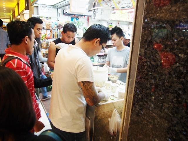 シンガポールの中のASEAN05