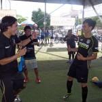 ASEANで「語学力」「コミュ力」向上を目指す!? サムライフットボールチャレンジ(海外サッカークラブ運営体験プログラム)後編