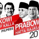 インドネシア新大統領、ついに決定!