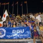 ASEANで「リアルサカつく」しよう!!サムライフットボールチャレンジ(海外サッカークラブ運営体験プログラム)