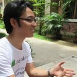 タイのオンライン採用市場を拡大する衝撃を!成功報酬型採用サイトJobTalents CEO 越陽二郎氏