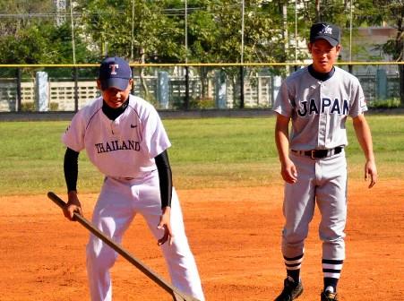 18U野球アジア選手権01