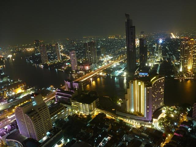 ASEAN 都市部04