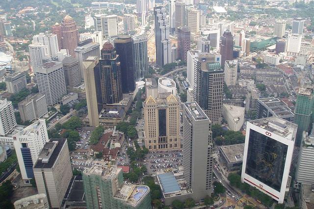 ASEAN 都市部05