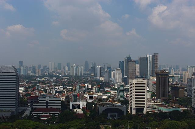 ASEAN 都市部06