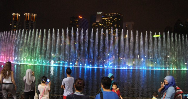 ASEAN 都市部