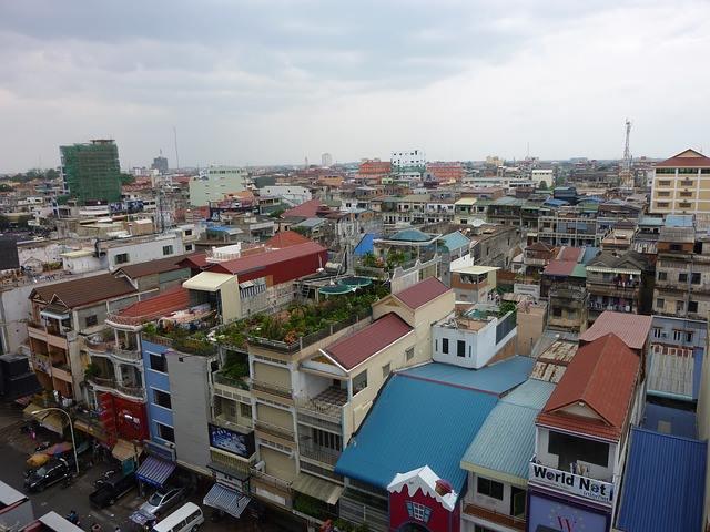 ASEAN 都市部08
