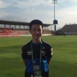 ASEANで最も熱いサッカーリーグ「タイ・プレミアリーグ」を舞台に、GMとして奮闘する日本人-チェンライ・ユナイテッド 鈴木勇輝氏