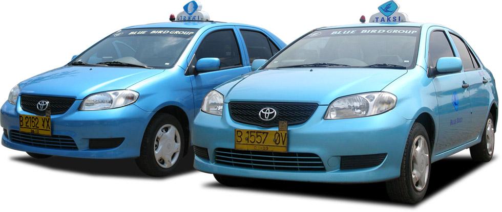 巨大都市ジャカルタの交通手段04