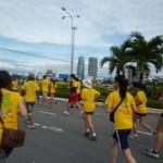 ベトナムにもマラソンブーム到来か!?ダナン国際マラソン大会に参加してみた。