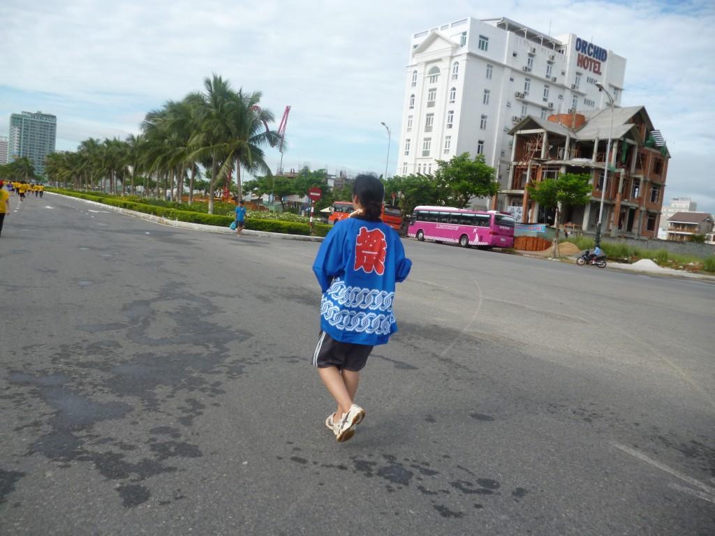 ベトナムにもマラソンブーム到来か!?09