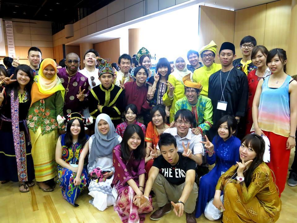 来場者1000人以上!7割はASEAN出身者!この夏最後の思い出を、六本木でASEANの仲間たちと!第9回 ASEAN FESTIVAL 2014 04