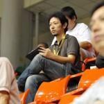 「旅するように記事を書く」バンコク在住のスポーツライター・本多辰成氏が語る、サッカーがつなぐ日本とタイ