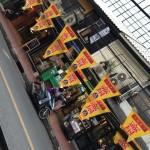 タイの街が黄色で染まる?意外と知らないタイの菜食週間「キンジェー」