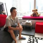 「ガラパゴス万歳」で日本が世界に勝てる道。シンガポールでO2Oの最大級メディアを立ち上げるReginaa大工原靖宜氏