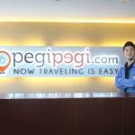 「じゃらん」のノウハウを生かし、インドネシアで国内旅行予約サイトを展開 pegipegi.com COO中嶋孝平氏