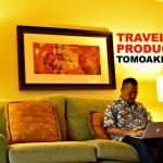 あなただけの旅の履歴書を作ってみませんか?話題のアプリ、スマホの中の未来型パスポート『BUZZPORT』プロデューサー 江藤誠晃氏インタビュー