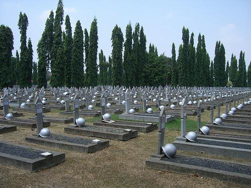 国立英雄墓地