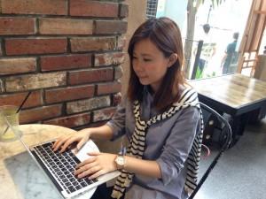 「違いを認めるマレーシアで、日本人の女性はもっと輝ける」23歳にしてマレーシアへの進出支援事業で起業、今西佳子氏2
