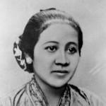 インドネシア女性解放運動の先駆者 Ibu Kartini 第1弾
