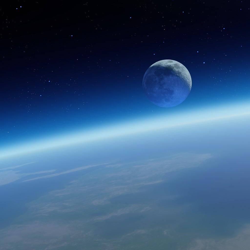 宇宙飛行士2画像