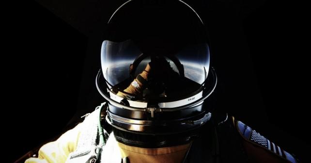 宇宙飛行士 画像