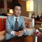 ビジネスするなら世界で1番おもしろい!?ミャンマーで起業したからには、この国と共に成長していく。Growth Myanmar代表、芳賀啓介 氏