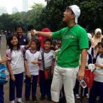 インドネシアのゴミ問題を通して人々の意識を改革し、より良い社会を築く!ジャカルタお掃除クラブ代表、芦田洸氏 【後編】
