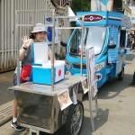 カンボジアのカレー屋さんで、学生インターンが寿司を売ってみてわかったこと