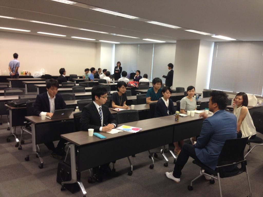 2015-7-11 アセナビキャリアイベント11