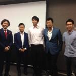【イベントレポート】海外ベンチャー企業代表が語る!「ASEANで働くを近くする」キャリアイベントを開催しました!
