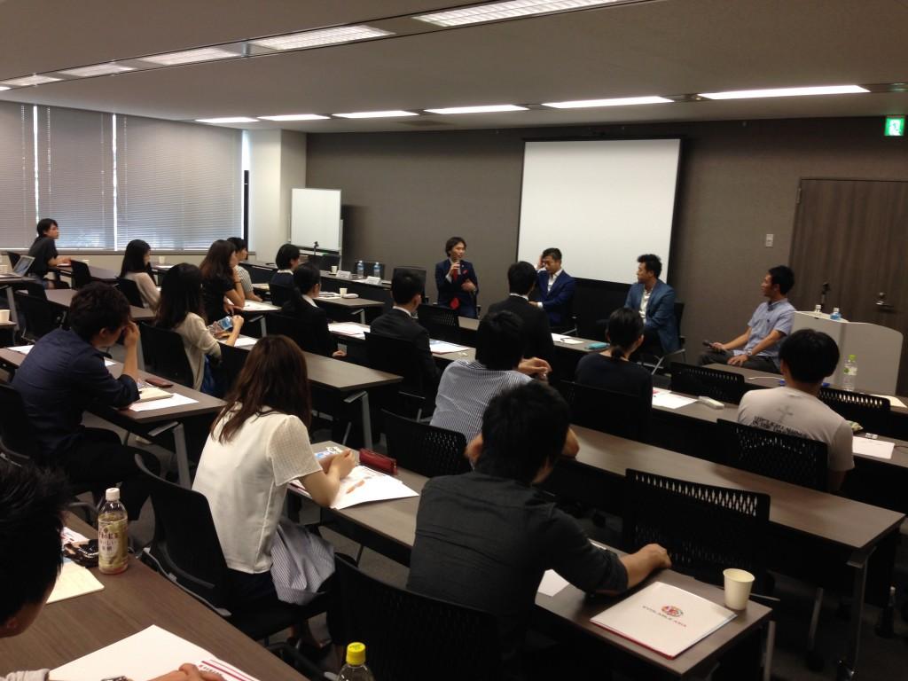 2015-7-11 アセナビキャリアイベント7