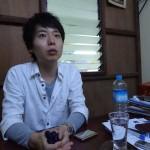 ASEAN言語の翻訳とドキュメント制作のプロフェッショナル、長田 潤氏