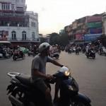 ベトナム初心者の私がハノイに行って驚いたこと6選!