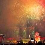 祝SG50! シンガポール20万人が参加したナショナルデーパレードとは!?