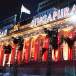 祝シンガポール建国50周年! 170万人が参加したNational Day現地リポート