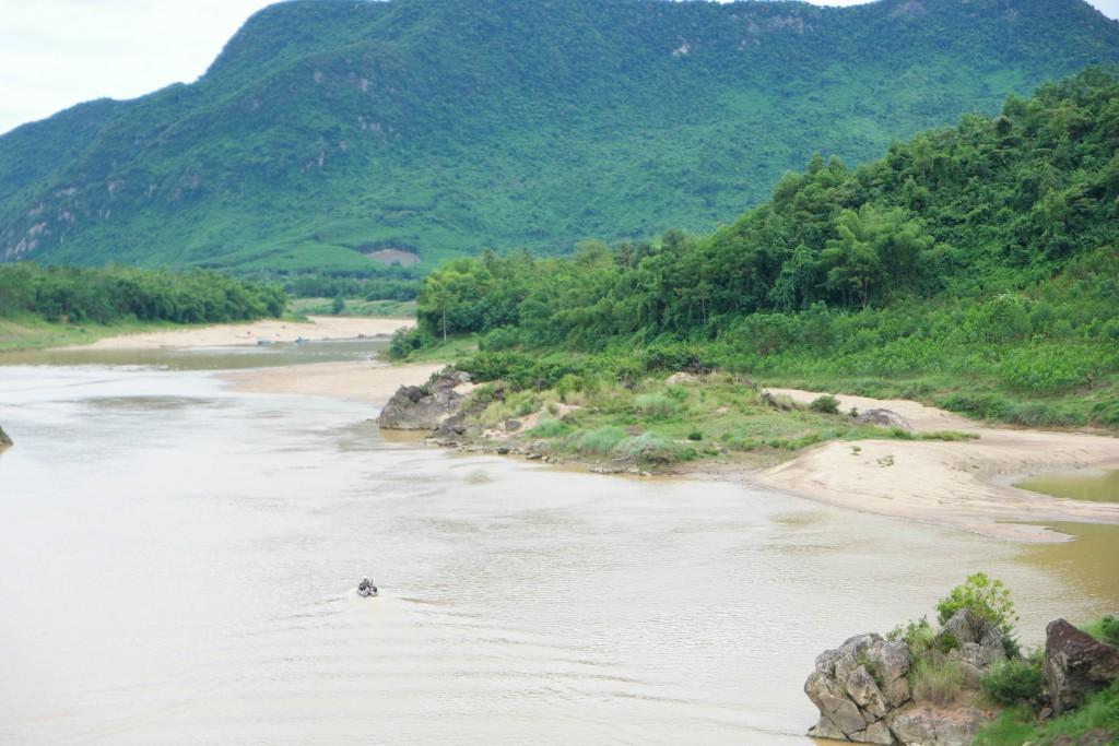 山と川とジャングル