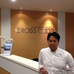 今の常識ではないキャリアでも、若者が海外で働く必要性。ASEANでレンタルオフィスを経営する クロスコープシンガポール 庄子素史氏