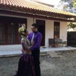 日本と全く違う!? インドネシア ジャワ民族の結婚式に潜入してきた!