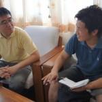 17年間ミャンマーを走り続けて見えてきたもの J-SAT代表 西垣充氏