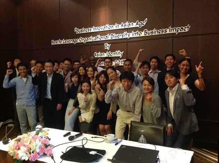Asian Identity 中村勝裕2_seminar