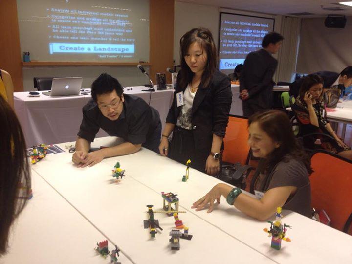 Asian Identity 中村勝裕3_seminar